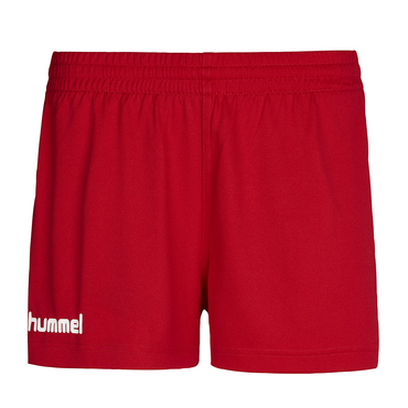 Hummel Damen Short Core Poly Shorts 11086
