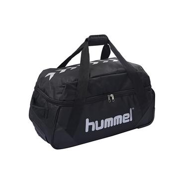 Hummel Authentic Charge Trolley schwarz hummelonlineshop