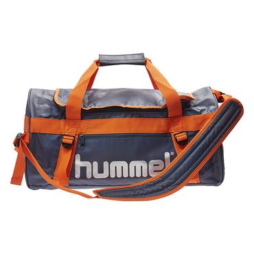 TECH SPORTS BAG hummel, blau hummelonlineshop
