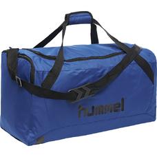 Hummel Authentic Sports Bag graugrün hummelonlineshop
