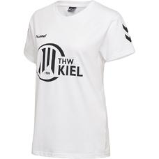 hummel THW Kiel Trikot Retro Edition 2019   Geschenke von 50